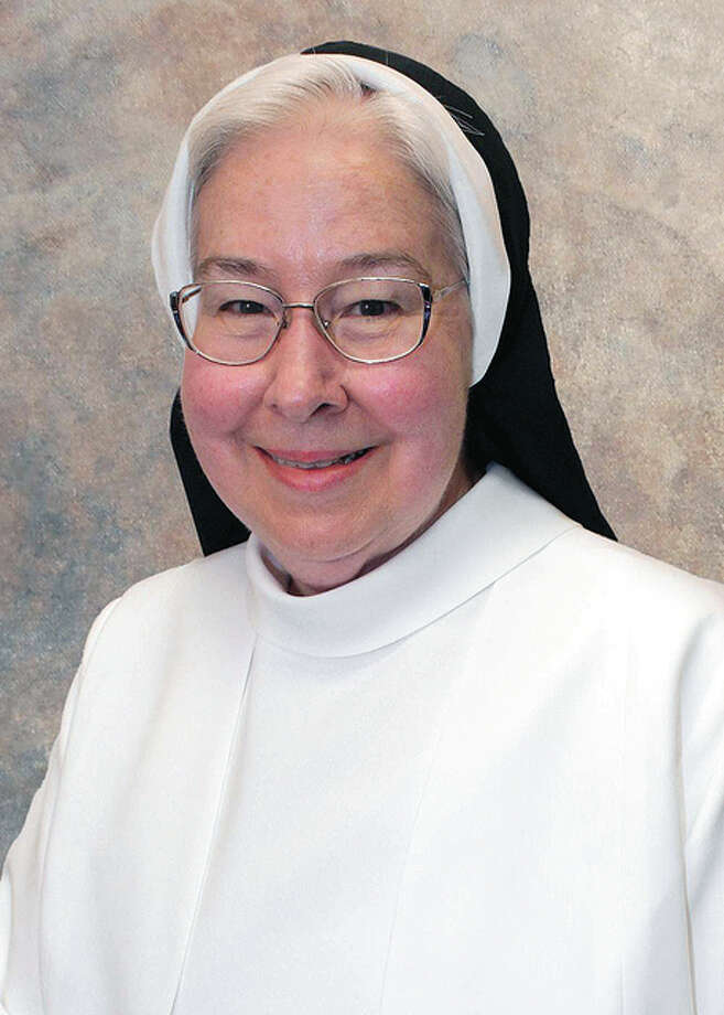 Sister M. Cecilianne Duello