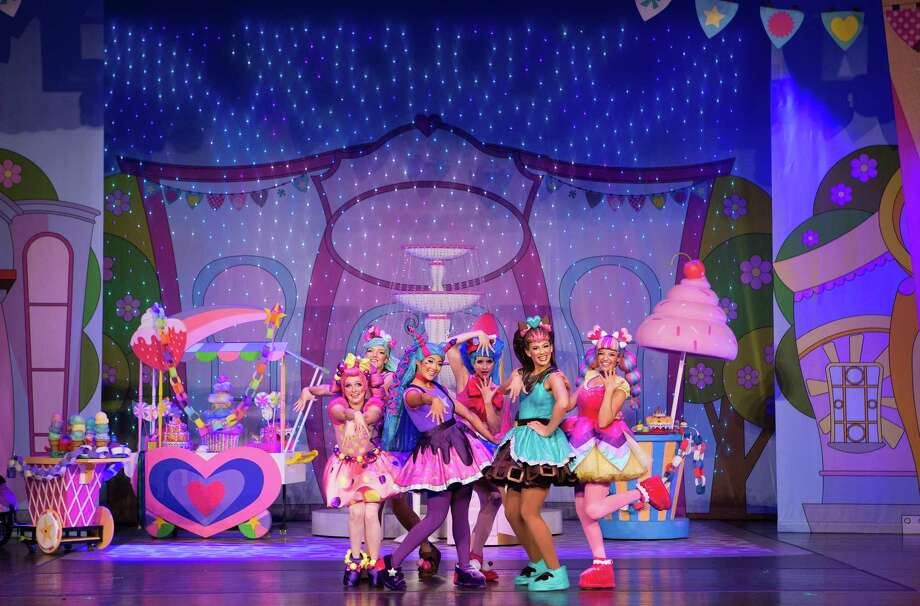 Warner Theatre presents Shopkins Live! Shop It  Up! March 14 at 4 p.m. Tickets go on sale Friday at 10 a.m. Photo: Contributed Photo / Not For Resale / Stratford Festival