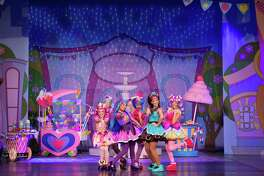 Warner Theatre presents Shopkins Live! Shop It  Up! March 14 at 4 p.m. Tickets go on sale Friday at 10 a.m.