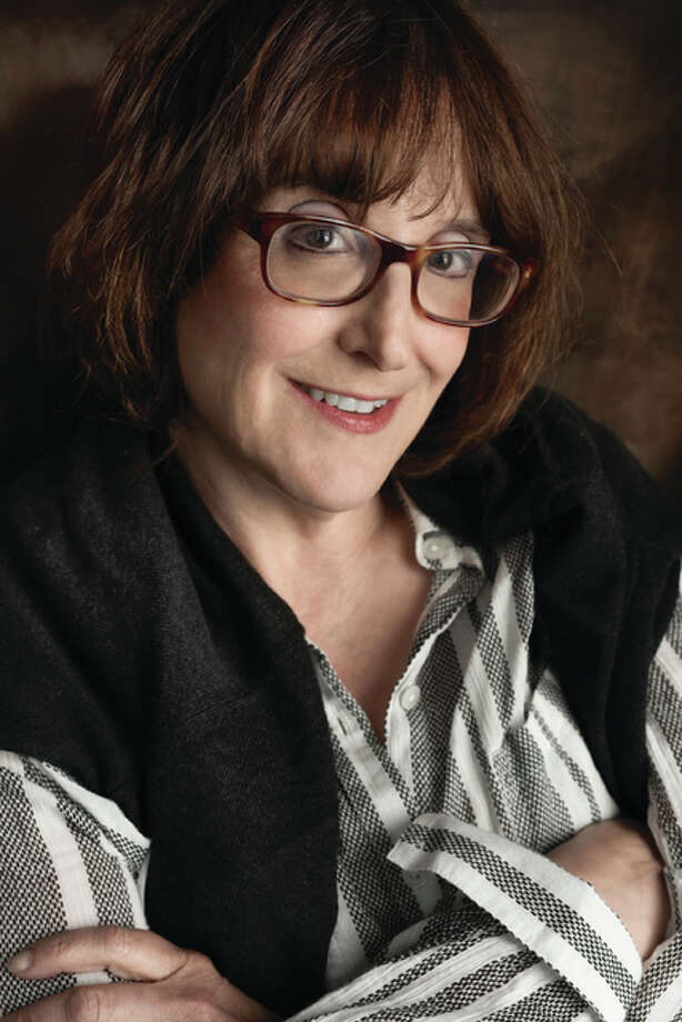 Producing artistic director Joan Lipkin, of That Uppity Theatre Company in St. Louis, is heading into her fifth year of co-producing the immensely popular BRIEFS: Festival of Short LGBTQ Plays; Vital Voice magazine CEO Darin Slyman is co-producer. Photo: For The Telegraph