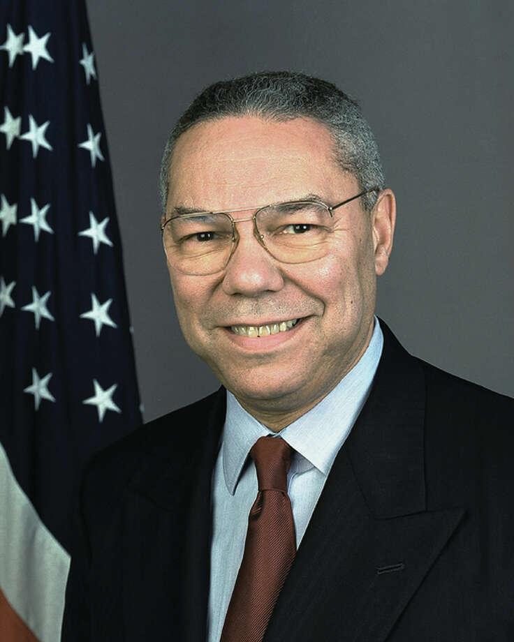 Gen. Colin L. Powell