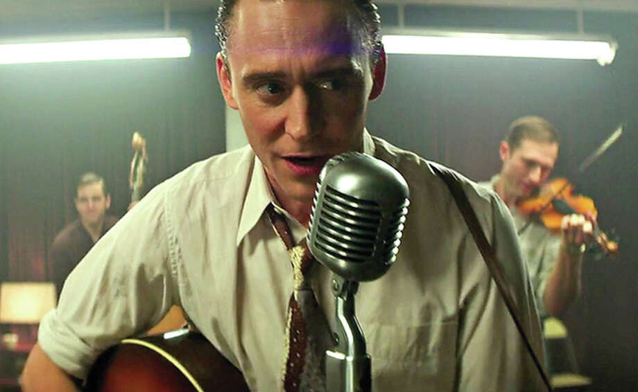 """I Saw the Light"" is the story of the personal life of Williams (Tom Hiddleston), the iconic, tormented singer-songwriter who revolutionized country music in the 1940s and 1950s with his raw charisma, haunting voice and original songs, most of which are considered American standards today."