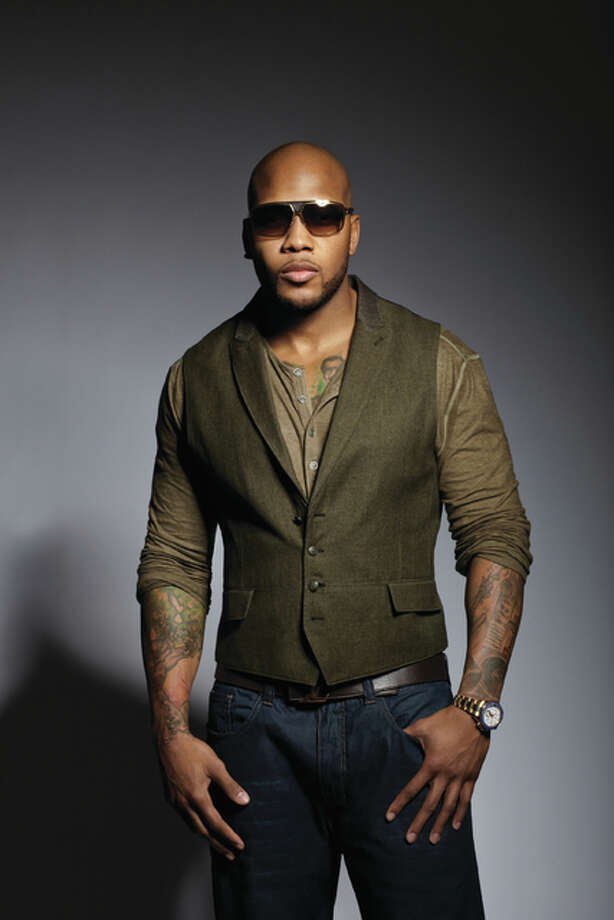Multi-Platinum hip-hop recording artist Flo Rida will play Fair Saint Louis. Photo: Fair Saint Louis | For The Telegraph