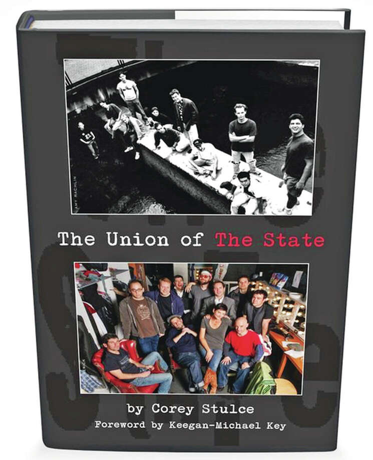 "In ""The Union of the State"" by Corey Stulce, a former lifestyles editor for the Telegraph who now lives in San Francisco, the 11 members, along with some of their collaborators, tell their stories from their own point of view, with Stulce weaving it all together in a seamless biography of friendship, commercial success and personal triumphs, while demonstrating their lasting influence on the world of comedy. Corey Stulce, of San Fransico, California will sign books at 4 p.m. Saturday, June 25, at Planet Score Records in Maplewood, Missouri. For more information on Stulce, visit his Facebook page or www.coreystulce.com."