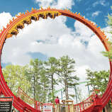 Six Flags St  Louis wowing this year's guests with new