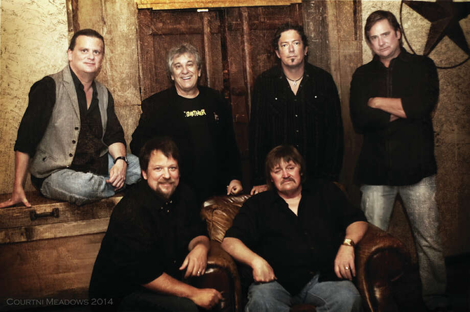 "The Atlanta Rhythm Section has been part of the southern rock scene for more than 30 years with 15 albums to date throughout their career. Their biggest hits include ""So Into You,"" ""Champagne Jam,"" ""Imaginary Lover"" and ""Spooky."" Photo: Photo Courtesy Of Carmen Concerts