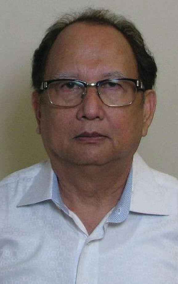 Samuel Figueroa