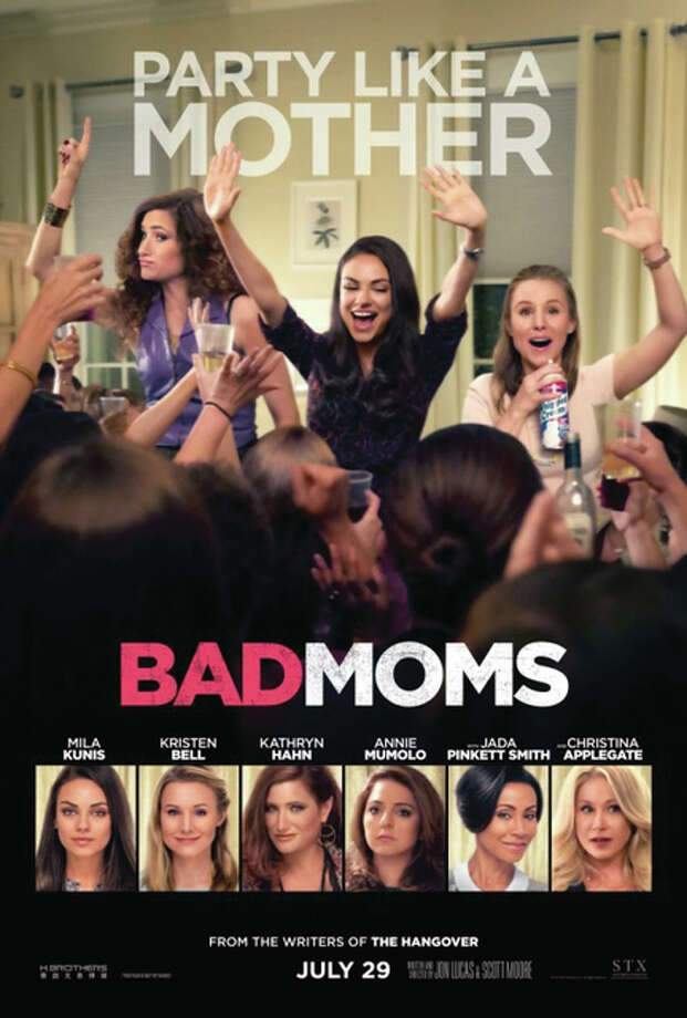 "Celebrate Mother's Day with a chance to win a trip to the world premiere of ""Bad Moms"" by submitting your funniest hash tagged #BadMomMoment. Moms can post or upload their bad moment using the hashtag and phrase — #BadMomMoment — on any of their social media sites or upload their moment at www.badmommoment.com."