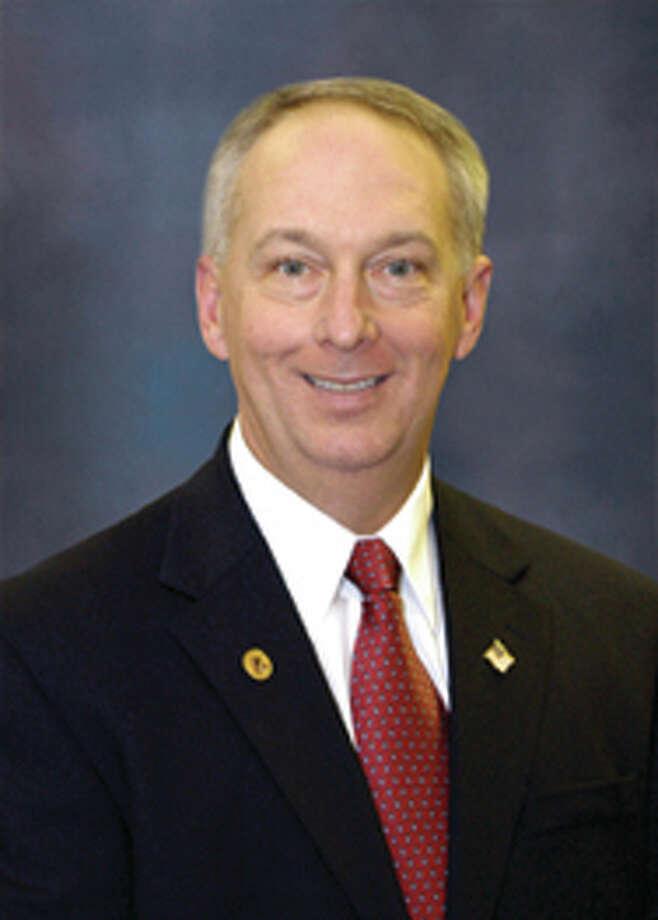 State Rep. Dan Beiser