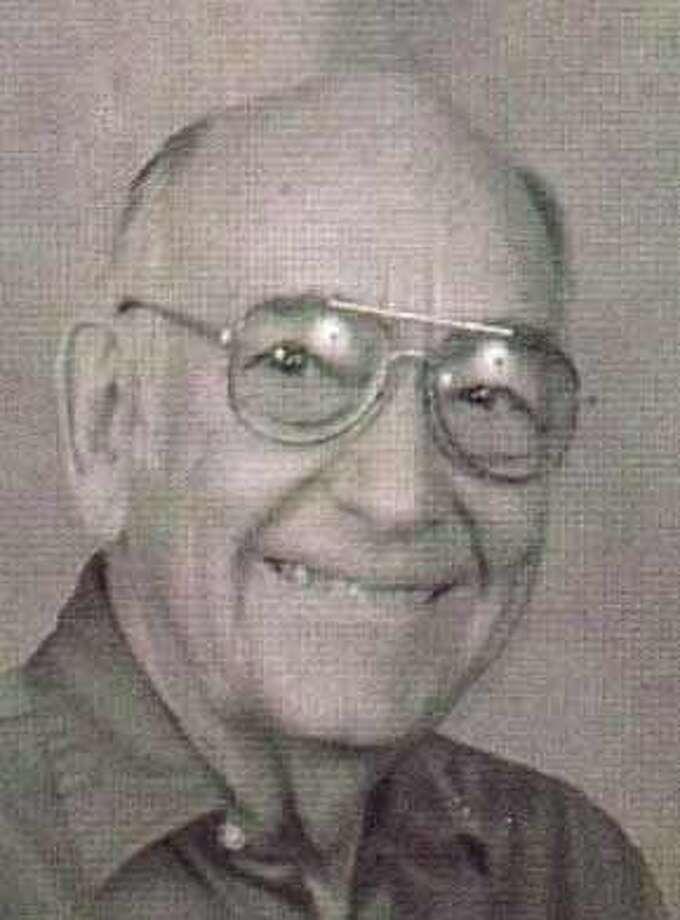 Parade marshal Art Williams