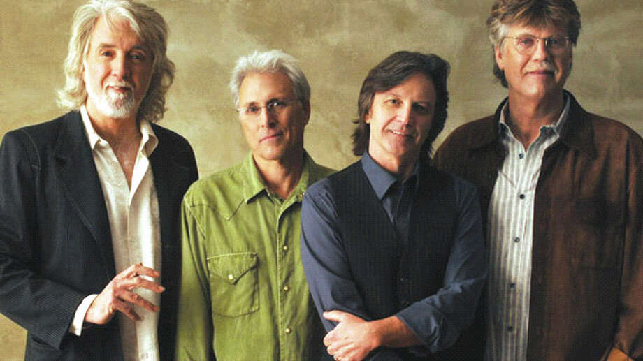 The Nitty Gritty Dirt Band Photo: Image Supplied Courtesy Of Carmen Concerts | For The Telegraph