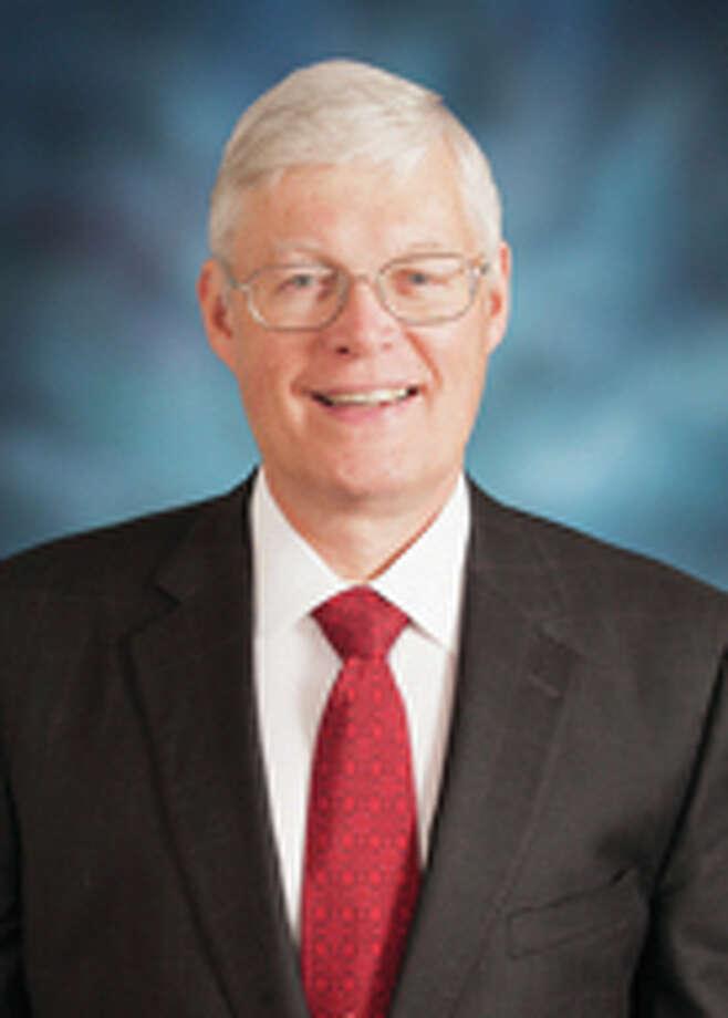 State Sen. Bill Haine, D-Alton