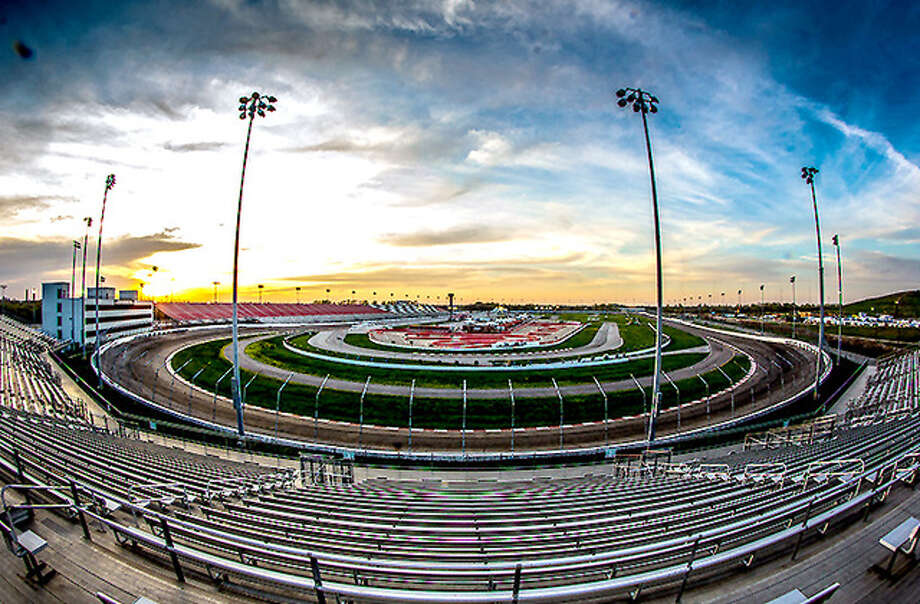 Gateway Motorsports park in Madison will play host to three races June 25 with a pair of races prior to the NASCAR Camping World Truck Series' Drivin' For Linemen 200. Photo: Gateway Motorsports Park