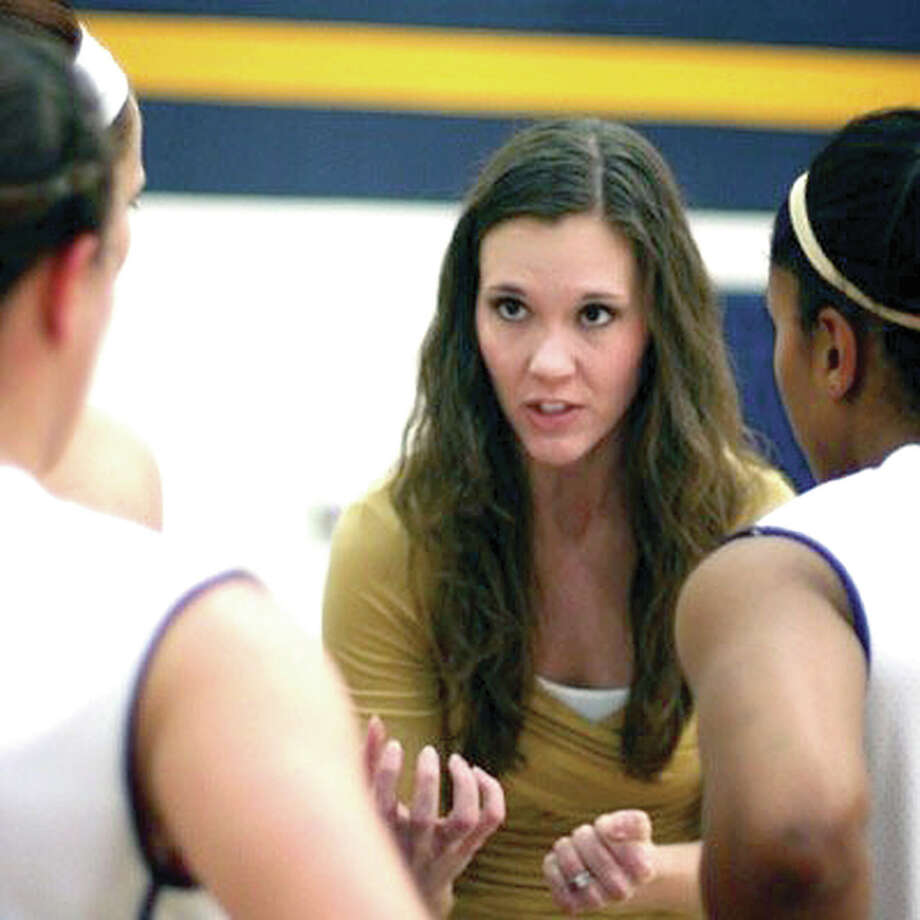 Former Beloit College coach Jennifer McCormick has been hired as the new head women's basketball coach at Illinois College. Photo: Beloit Athletics