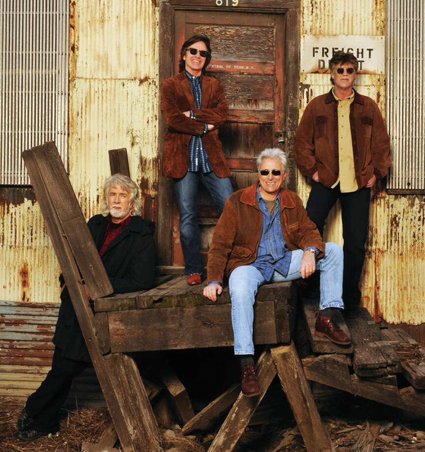 Nitty Gritty Dirt Band\'s Golden Tour revisits decades of music in ...