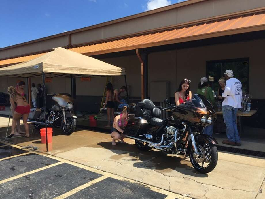 Ted's Motorcycle World, 4103 Humbert Rd., is celebrating 50 years in business this weekend.