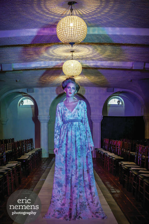 "Pins and Needles takes participants some of the hottest international events in fashion, including ""Project Runway,"" ""America's Next Top Model"" and New York Fashion Week. Photo: Photo Credit Eric Nemens Photography