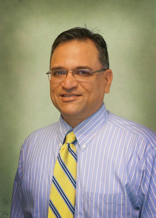 Dr. Vikram Patney