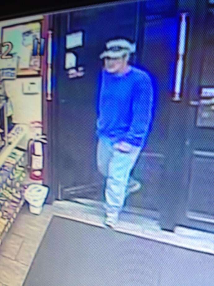 South Roxana Police are seeking information about this man who allegedly committed an armed robbery at the Casey's Store, 400 Broadway, in South Roxana, around 2:35 a.m., Saturday, Aug. 13. He is accused of stealing a bag of Lay's sour cream potato chips and fleeing the scene, South Roxana Police stated in a news release. A canvass of the area was unable to locate the subject.