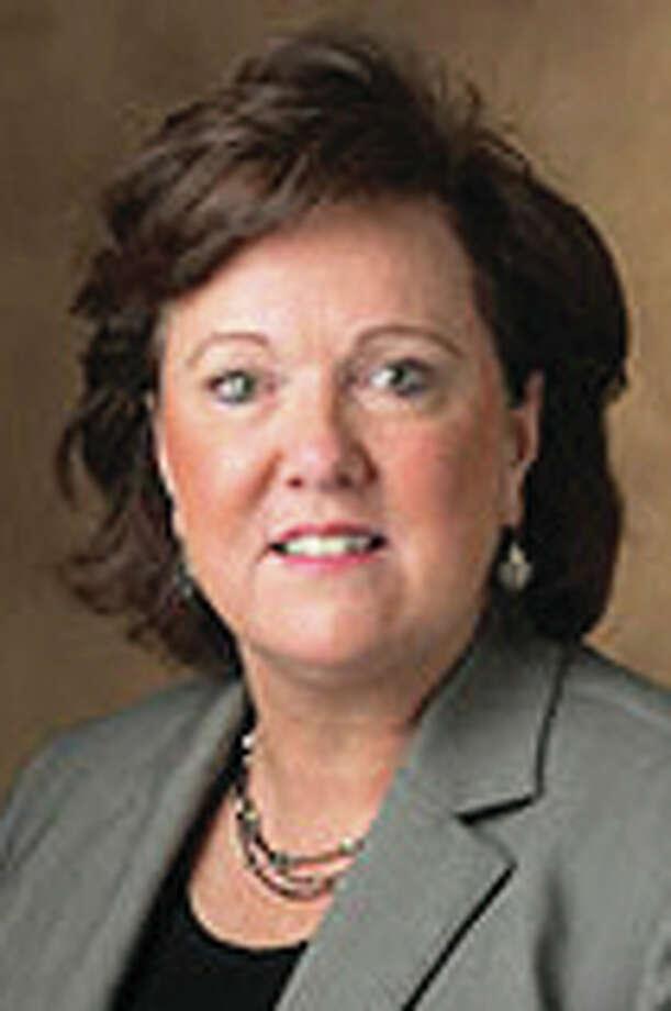 SIUE coach Paula Buscher