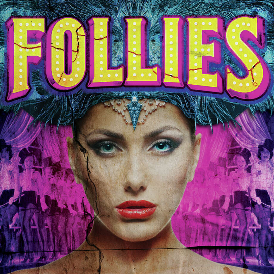 "Rarely produced ""Follies"" takes The Rep's Browning Mainstage in September. Photo: For The Telegraph"