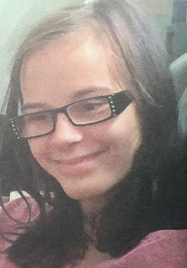 Katherine Elizabeth Derleth, 13, of Edwardsville, is an endangered missing person.
