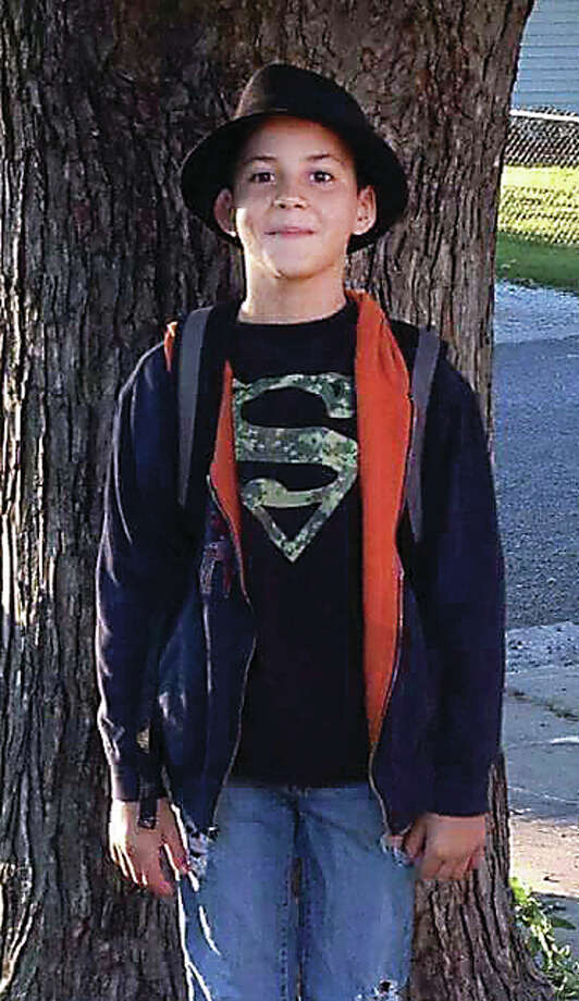 Shane Laycock, an 11-year-old Bethalto boy struggling with autism, took his own life on Thursday, Nov. 12. Friends of the family have arranged a march to remember Shane and to raise awareness for autism.