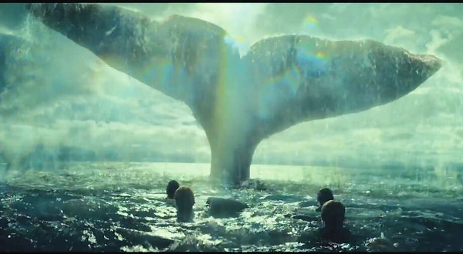 moby dick in the heart of The 19th-century stories that inspired herman melville's moby dick, of sperm whales attacking whaling ships, are examined included: whether the assaults were premeditated.