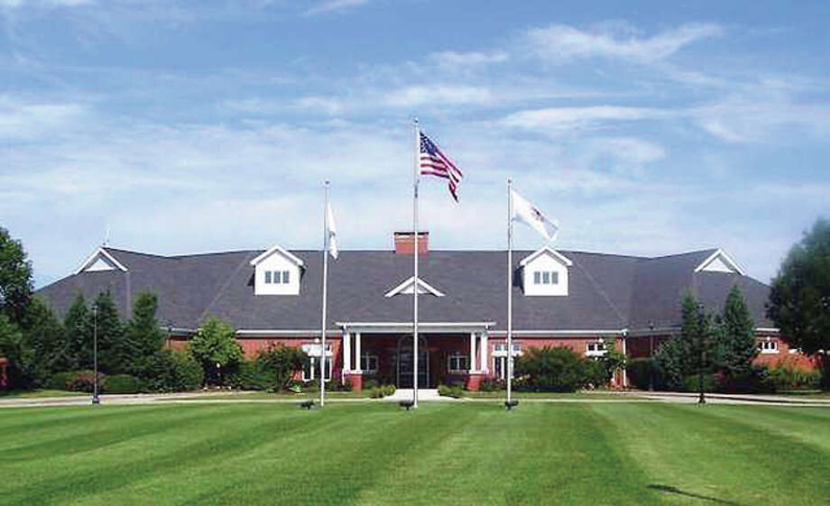 Panther Creek Country Club in Springfield will be the site of the PGA Tour's Lincoln Land Charity Championship July 11-17, 2016, with a five-year agreement in place through the 2020 season. The event will feature a purse of $550,000. Photo: Panther Creek Photo