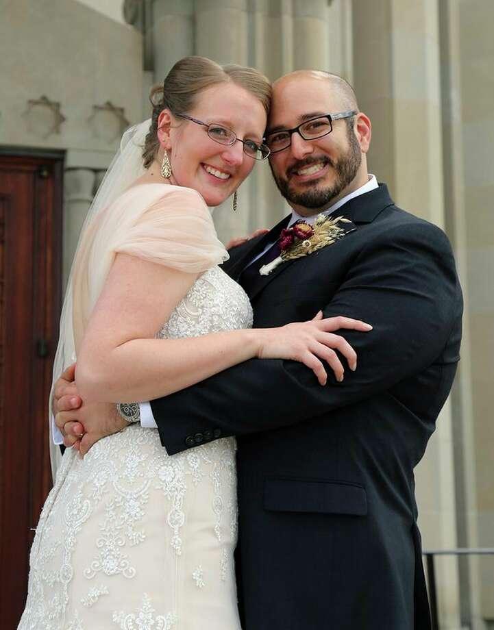 Steven and Katie Assarian