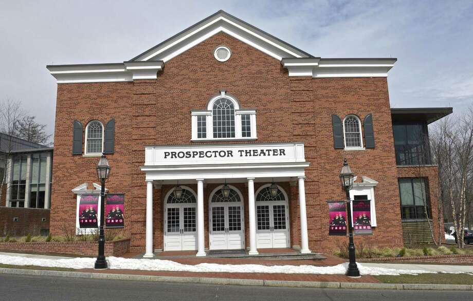 Prospector Theater, in Ridgefield, is a non-profit that provides employment to adults with disabilities. Friday, March 24, 2017, in Ridgefield, Conn. Photo: H John Voorhees III / Hearst Connecticut Media / The News-Times