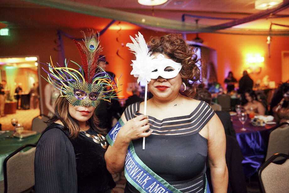 Click through the slideshow to see 11 of San Antonio's biggest Mardi Gras events in 2019.  Photo: Solarshot For MySA