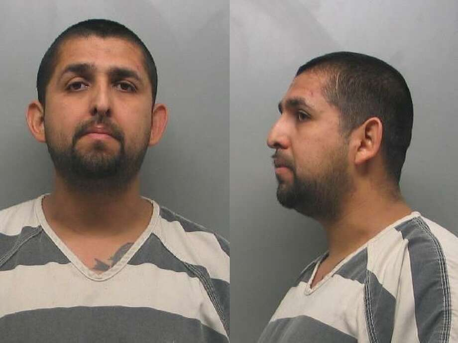 Jose Luis Sanchez Photo: Courtesy Photo /Webb County Sheriff's Office