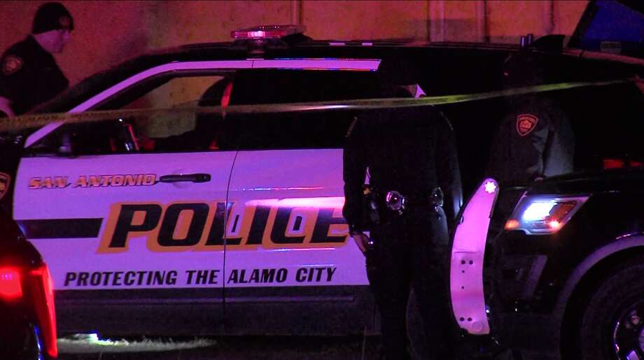 San Antonio police say a man was taken to Brooke Army Medical Center in serious condition after being stabbed in the chest at a South Side hangout Sunday morning, Feb. 11, 2018. Photo: 21 Pro Video
