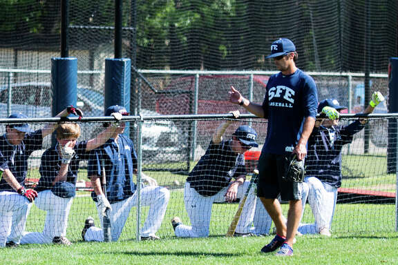Former TCU player and coach Michael Settle founded the St. Francis Episcopal baseball program in 2010. Settle was recently named head coach for the St. Francis Episcopal Upper School baseball team.