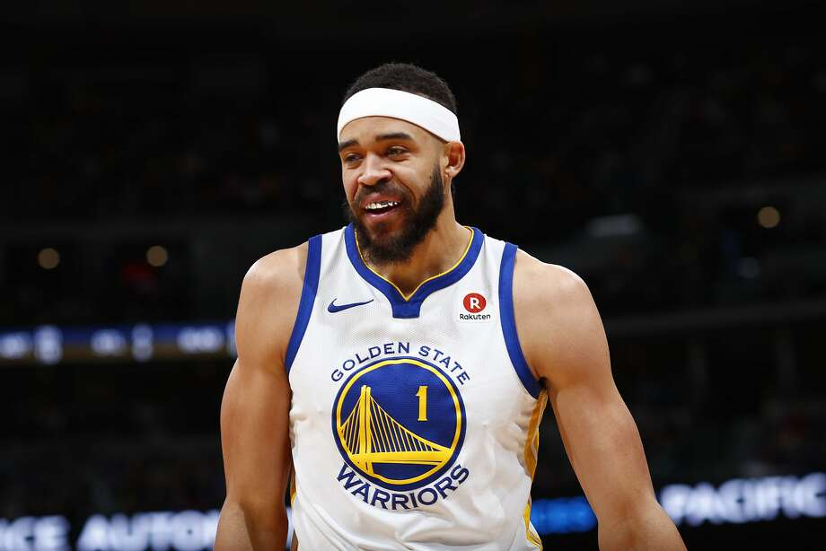JaVale McGee making Warriors look wise for not trading him