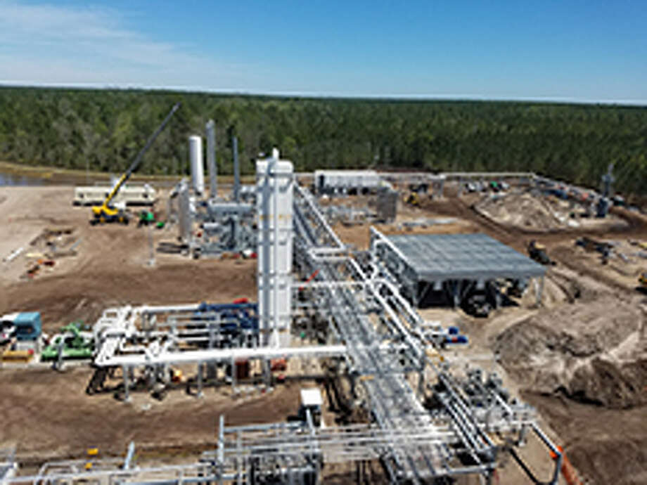 Integrity, safety and complete dedication to the customer's needs are  putting Saulsbury Industries at the forefront of plant construction  across the Gulf Coast. Call them today to plan your project: (713)  267-5500. Photo: Courtesy