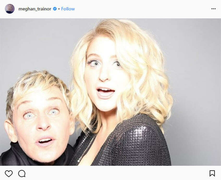 Ellen DeGeneres celebrated her 60th birthday on Saturday and a gang of celebrities showed up to celebrate, including Kim Kardashian, Kanye West, Jennifer Aniston, Olivia Munn, and others.Source: Instagram Photo: Instagram