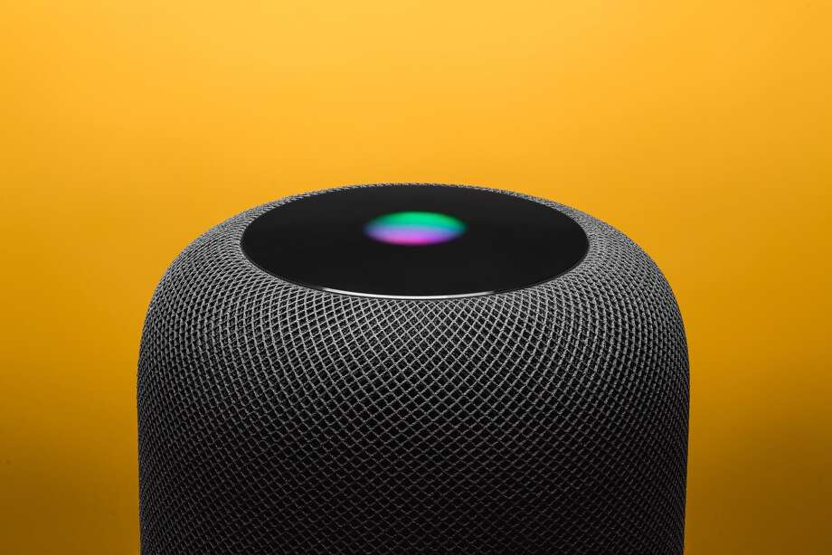 I went to pick up my Apple HomePod and got a dire warning - SFGate