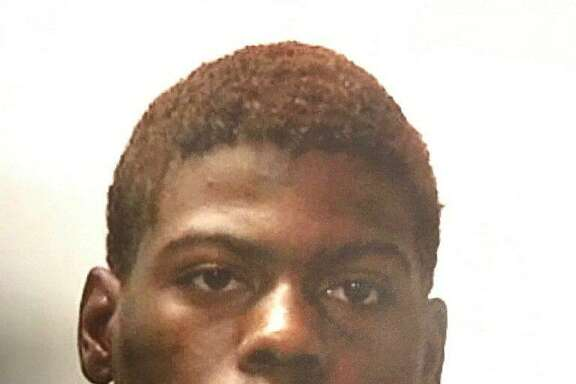 Dante Oliver, 19, is being sought by San Francisco police on suspicion of robbery. He was arrested on Wednesday and released from jail after allegedly attacking a police officer at Seventh and Market streets.