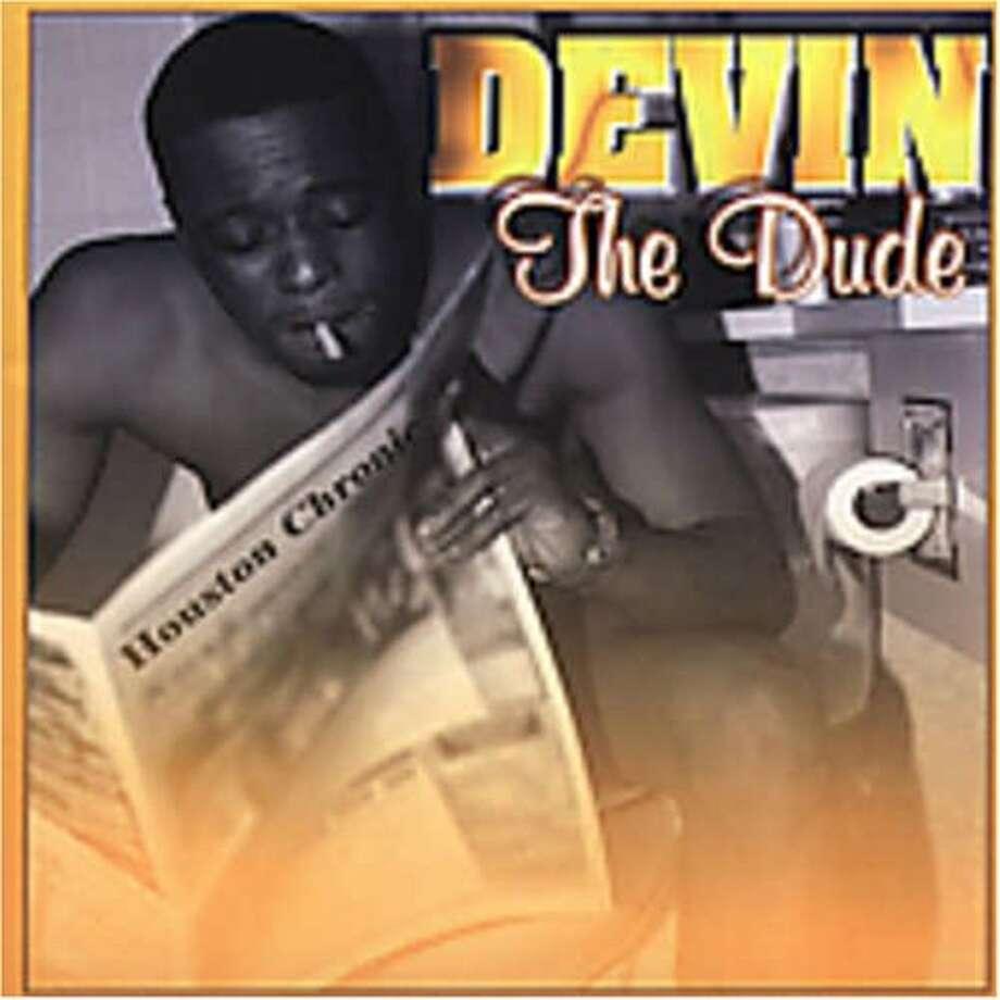 """Devin the Dude's """"Devin"""""""