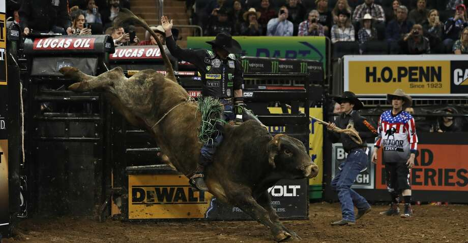 Pbr Launches Ridepass A New 24 Hour Streaming Service Houston Chronicle