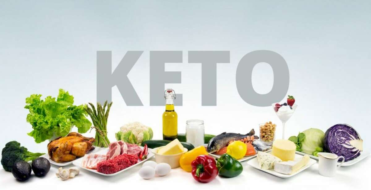 The keto diet- San Jose, Santa Rosa and Concord wanted to know about the ultra low-carb, high-fat diet, even though it gives you treacherous farts.