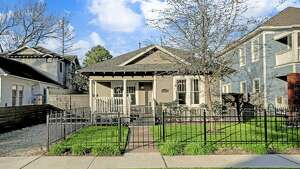 1537 Ashland Street  : This 1925 home (extensively remodeled in 2013) has 4 bedrooms, 2 and a half bathrooms, 3,156 square feet, and is listed for $950,000.