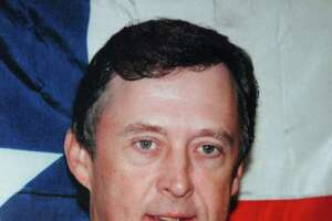 Larry Gore is running for the at-large position on Katy City Council. This file photo was submitted in 2007.
