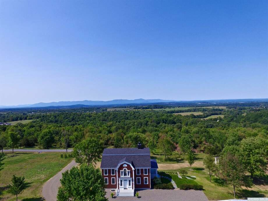 $2,495,000. 38 Miller Farm Rd., Claverack, NY 12513. View listing. Photo: MLS