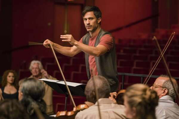 Mozart' gets personal in masterful new season - SFChronicle com