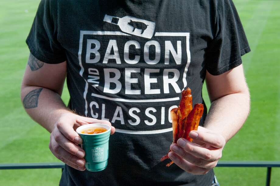 The Bacon and Beer Classic Photo: Courtesy Bacon And Beer Classic