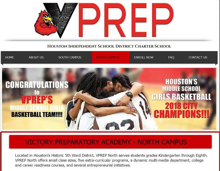 Victory Prep North, an in-district Houston ISD charter school, will close on Friday due to financial problems. The abrupt closure left parents frustrated about the short notice and timing of the shutdown.
