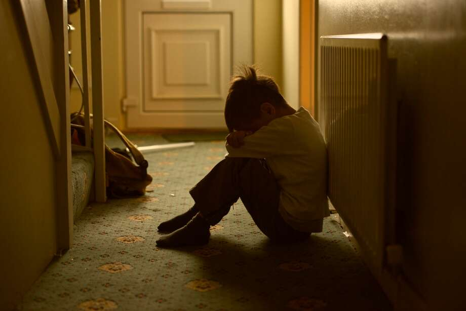 An estimated 2.8 million children between 12 and 17 had experienced depression at some point, according to a study done by the National Institute for Mental Health.  Photo: Fiorigianluigi/Getty Images/iStockphoto